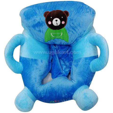 Sky Blue Baby Cushion Seat