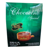 Chococino Special Richer Chololate Taste With Malt Extract 5Sachets x 35g_175GM
