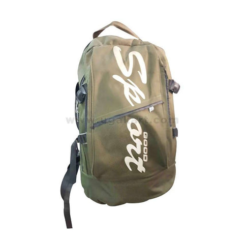 Sport Travel Bag Green (Backpack)