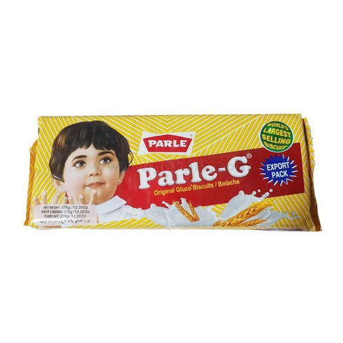 Parle-G Original Gluco Biscuits 376gm