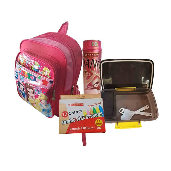 Stationery Value Pack 5