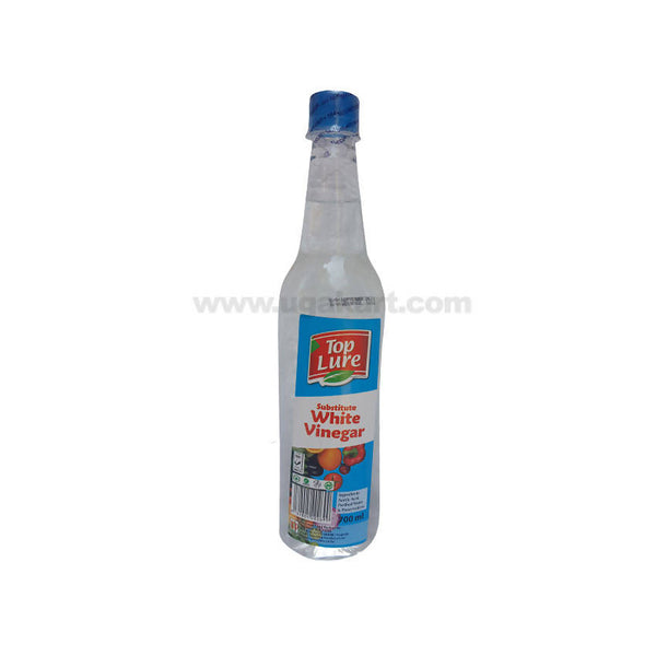 Top Lure Substitute White Vinegar_700ml