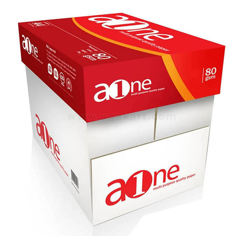 A-One Multi-Purpose Quality Paper_Carton