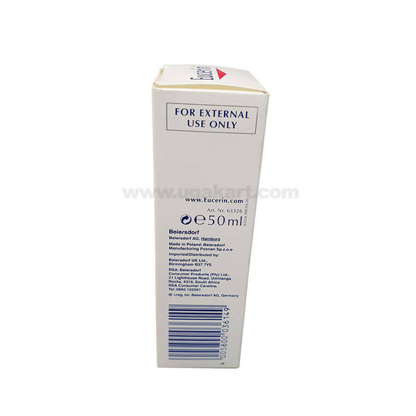 Eucerin Dry Skin Replenishing Facecream-50ml