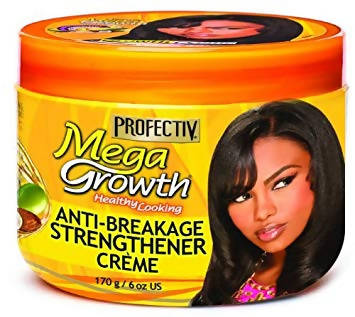 Mega Growth Anti Breakage Hair Growth Cream 170g