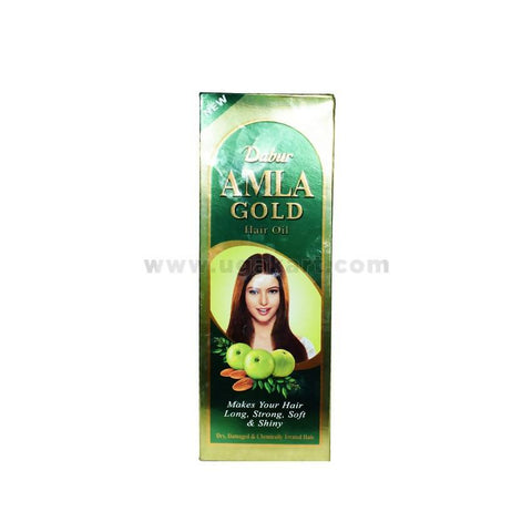 Dabur New Amla Gold Hair Oil