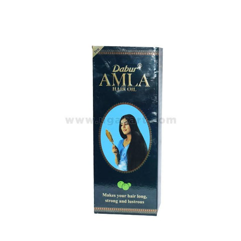 Dabur First Amla Hair Oil