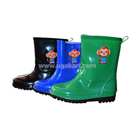 Kids Gum Boots(price per each pair)