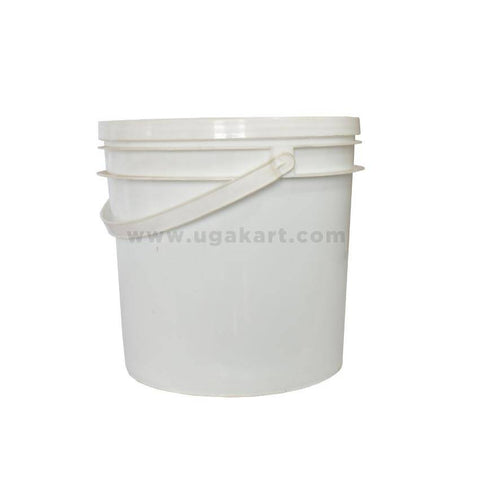 20 Ltr With Lid (Industrial)
