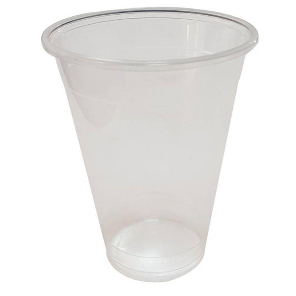 Disposal Clear Glass_25 Pcs Pack_300ML