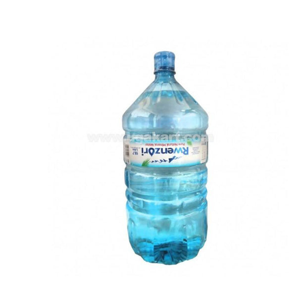 Rwenzori Water Can 18 Litre