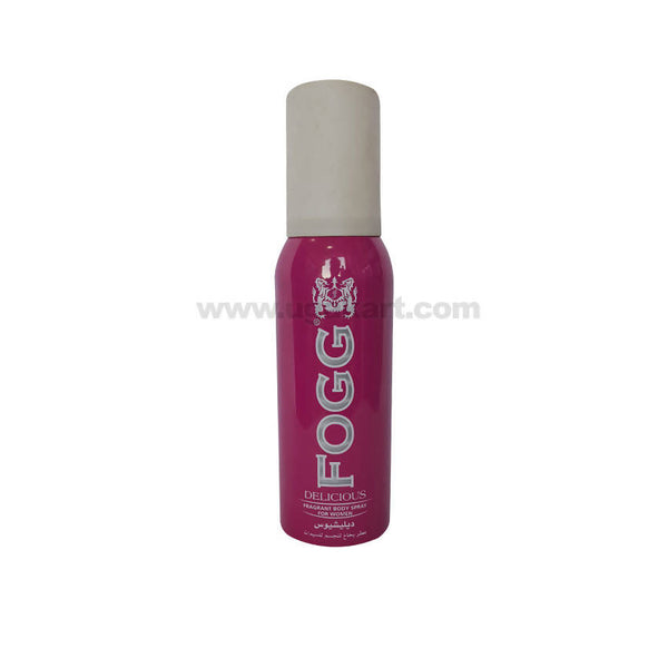 Fogg Delicious Body Spray For Women_120ml