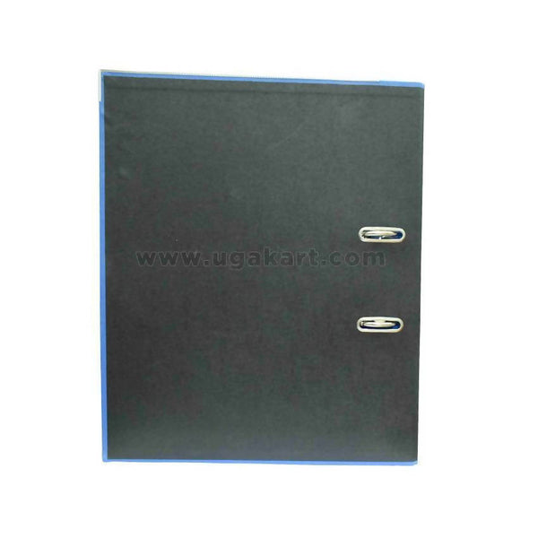 A4 Size Box Folder -Black