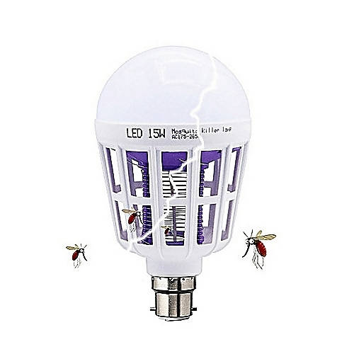 Mosquito Repellent Light Bulb