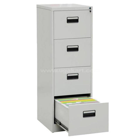 Filing FC-D4 Drawer 4 Cabinet Steel