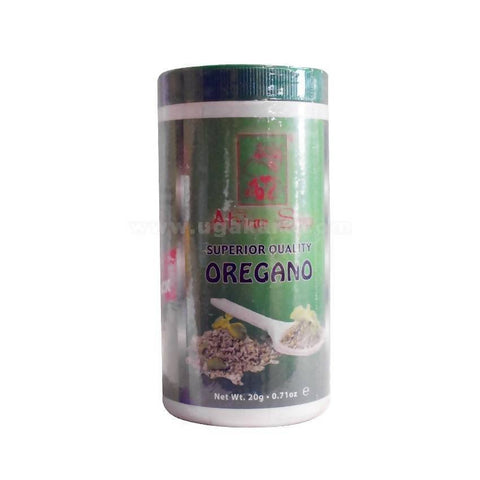 African Spices Oregano 20gm