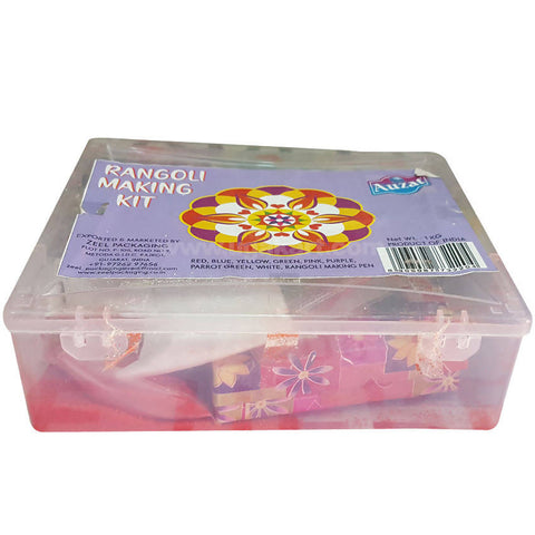 Rangoli Making Kit