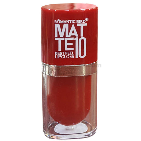 MATTE10 Best Feel Lip Gloss