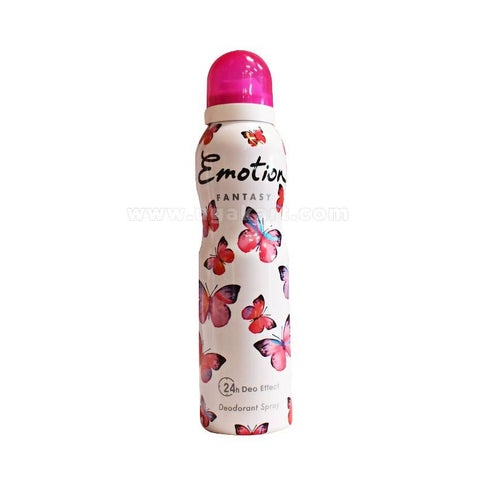 Emotion Fantasy  Deodorant Spray 150ml
