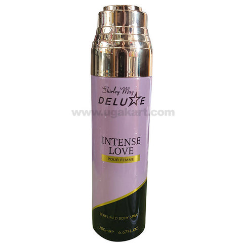 Shirley May Deluxe Intense Love Pour Femme_200ML