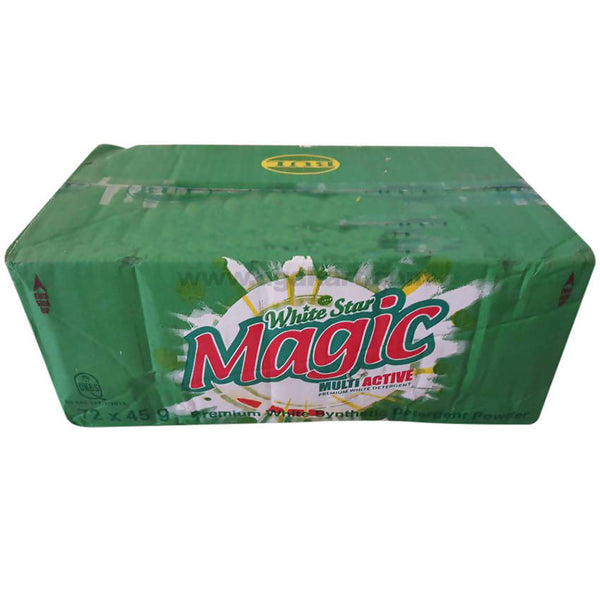 Magic powder 72x45gm (carton)