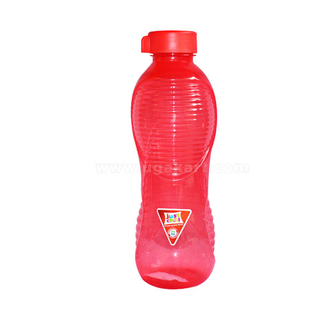 Just-Chill-Red-Water-Bottle-(1-ltr)
