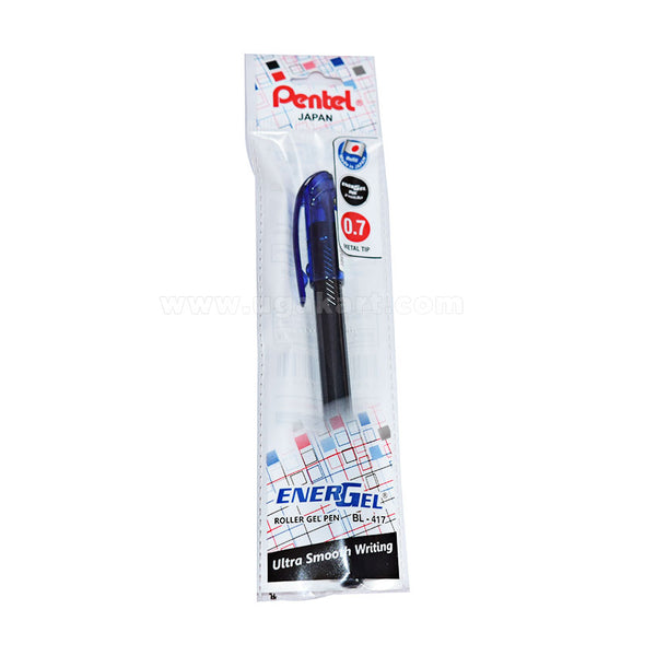 ENERGEL Roller Gel Pen -Blue