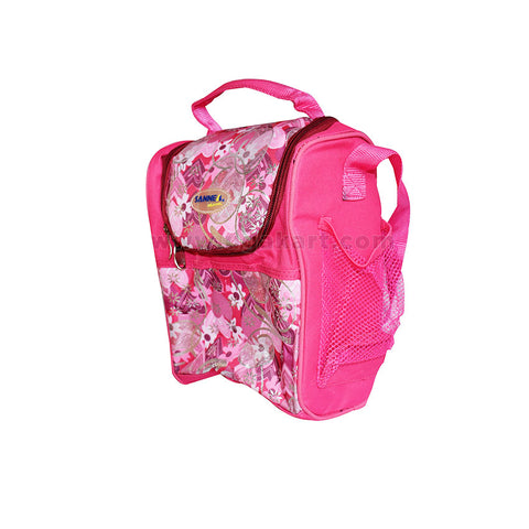 SANNEA Pink Lunch Box Bag