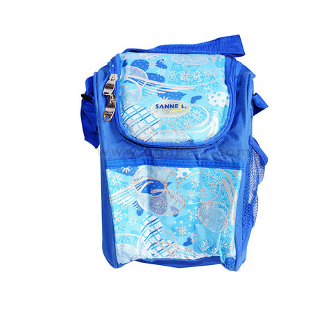 SANNEA Blue Lunch Box Bag