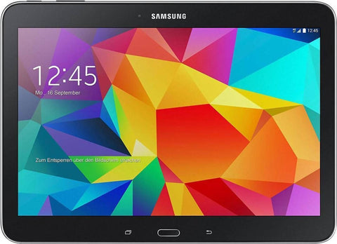 Samsung Galaxy Tab A 10.1 Black With Pen