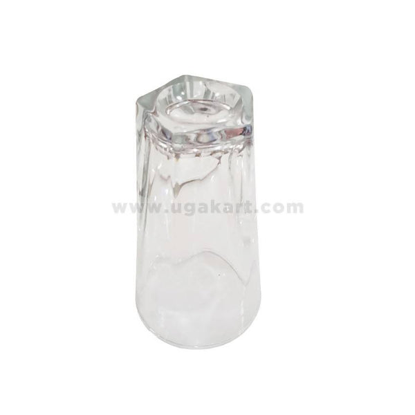 Glass Set Of 6 Pc