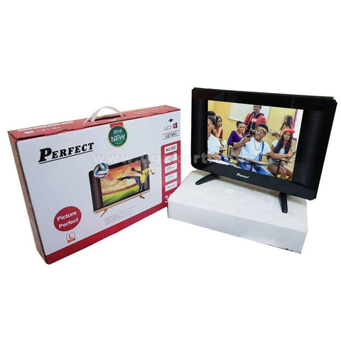 Perfect LED TV - 15 Inch