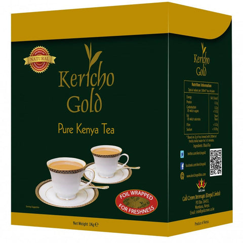 Kericho Gold Loose Tea