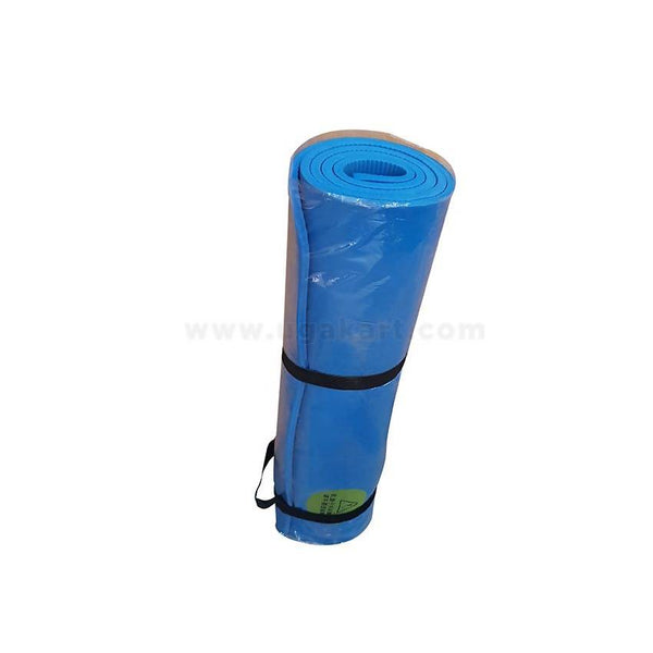 Yoga mat For Excercise- Blue