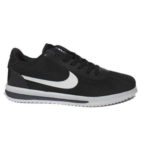 Nike Black Mens Designer Shoes