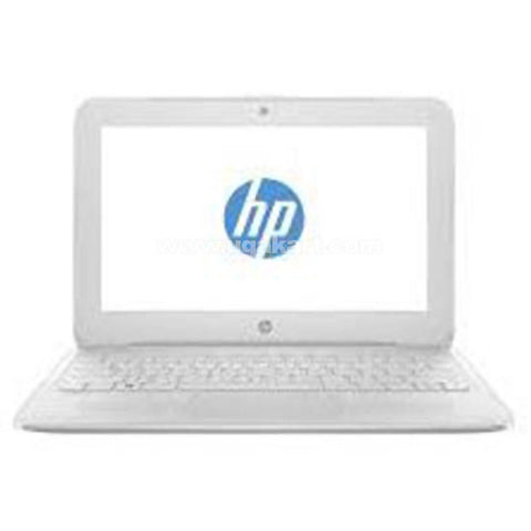 HP Stream 11 Inches Laptop, White