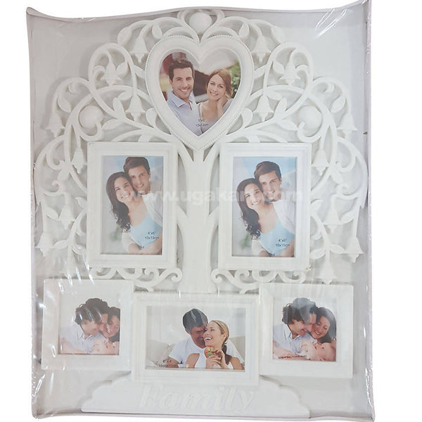 Tree Style Wall Photo Frame