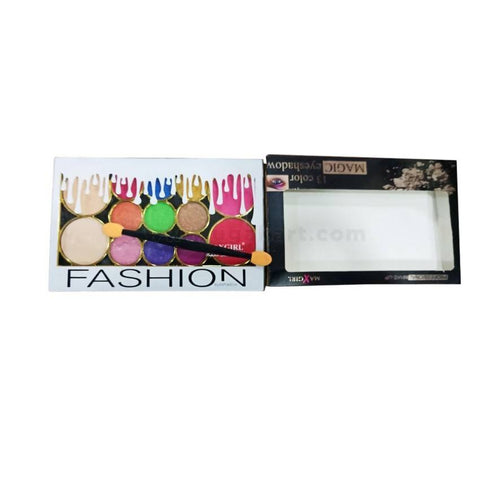 Ladies MaXGirl-Magic Eyeshadow Ki