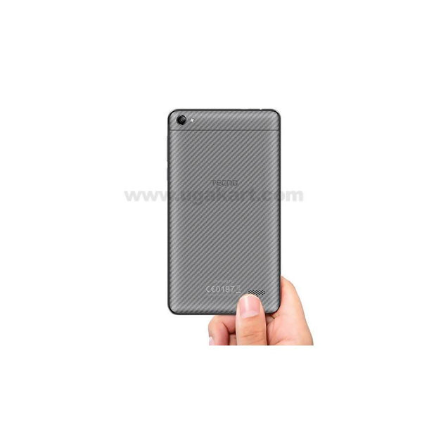 Tecno P701 Dual Sim Tablet -16 GB -Grey