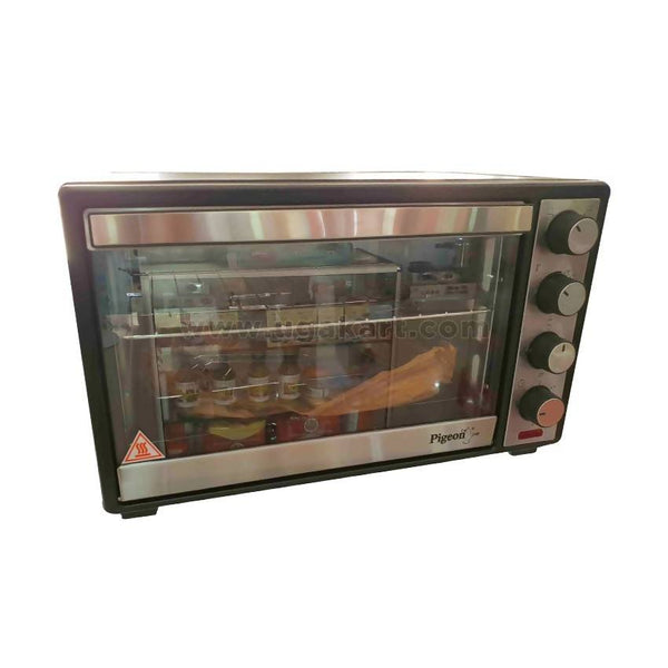 Pigeon Grill Oven-20 Ltr