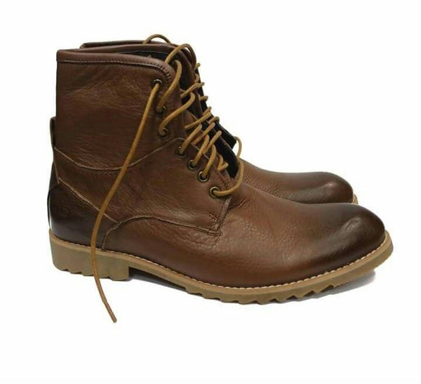 Timberland Brown 2 Mens Shoes