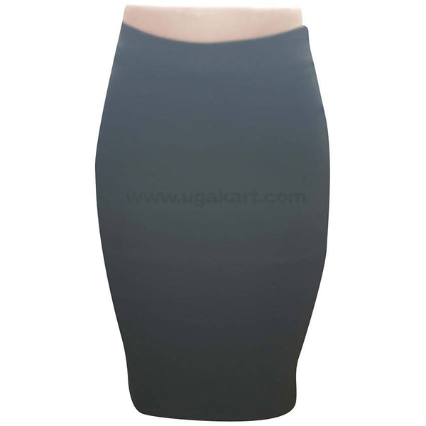Women's Fit Skirt Black