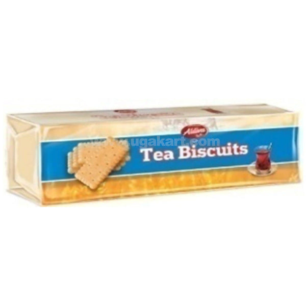 Aldiva Tea Biscuit 100GM