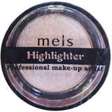 meis Highlighter Professional Make-Up artist