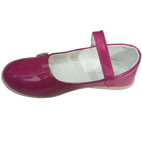 Girls Dominant Shoes For Kids Toddlers(Size-31 to 36)