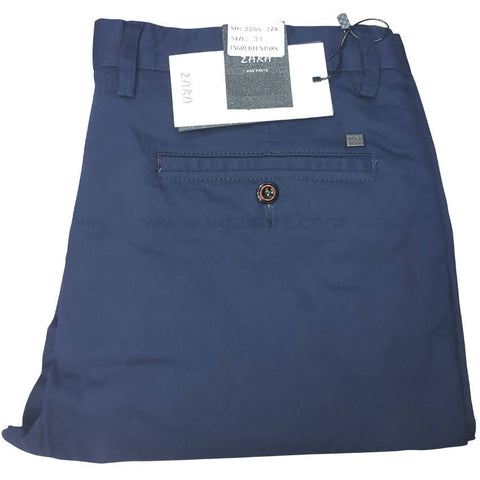 Blue Trouser For Men