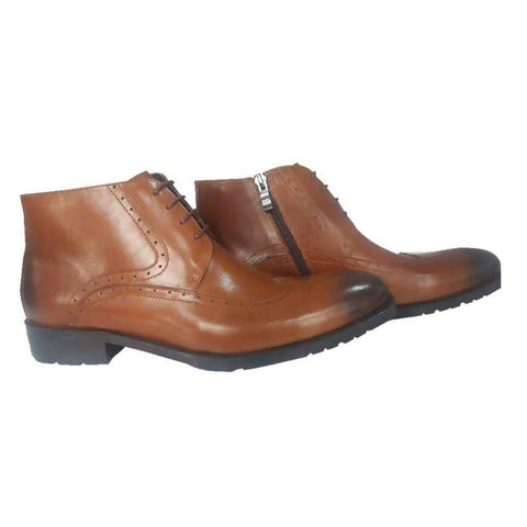 Timberland Mens Brown Shoes