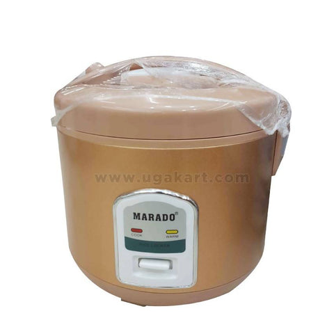 MARADO Electric Rice Cooker-4ltrs
