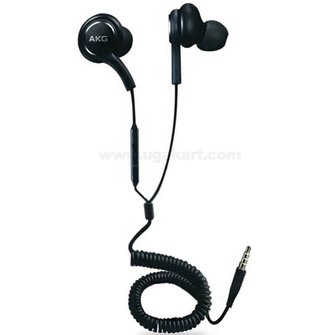Samsung AKG Spiral wired Earphones