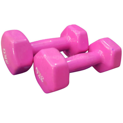 A Pair Of Dumbbell -3kg